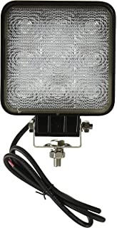 Square 2.5 x 2.5 2.5 x 2.5 Competition Specialities CSI W4884 High Power LED Flood Light