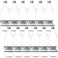 CAPI Dry Tonic, 12 x 750mL