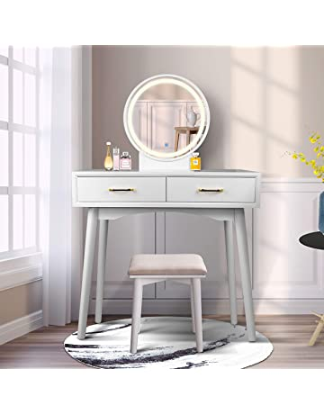 Vanities & Vanity Benches | Amazon.com