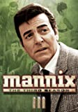 Mannix: Season 3