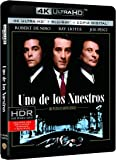 Uno De Los Nuestros  (4K Ultra HD + Blu-ray + Copia Digital) [Blu-ray]