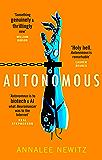 Autonomous (English Edition)