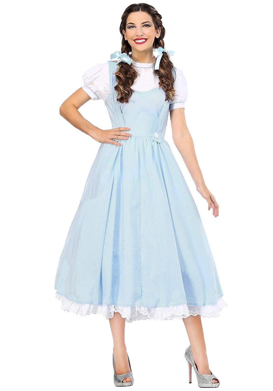 tomamos a los clientes como nuestro dios Deluxe Kansas Girl Plus Size Fancy Fancy Fancy Dress Costume 1X  tienda en linea