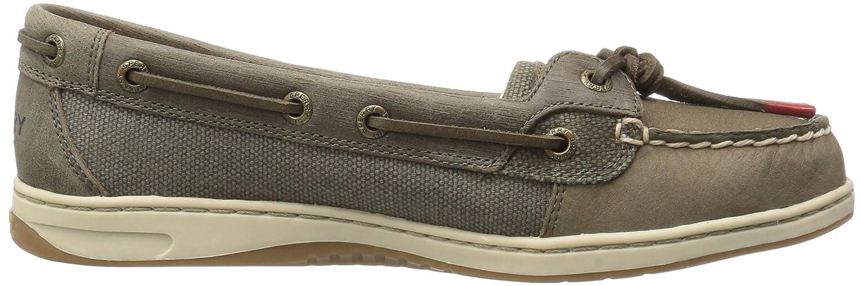 Sperry Frauen Dunefish Dunefish Dunefish Boot Schuhe Taupe f847df