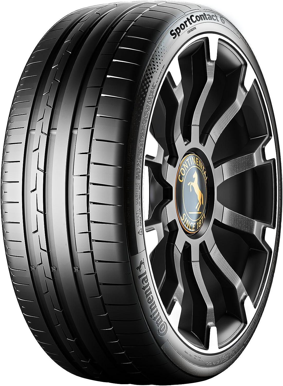 275//30R20 Continental SportContact 6 XL FR Sommerreifen