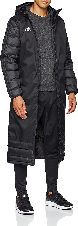 adidas Jkt18 Wint Coat Sport Jacket, Hombre