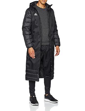 Herren 18 adidas Winter 18 Winter Mantel adidas Herren fyvYIb76gm