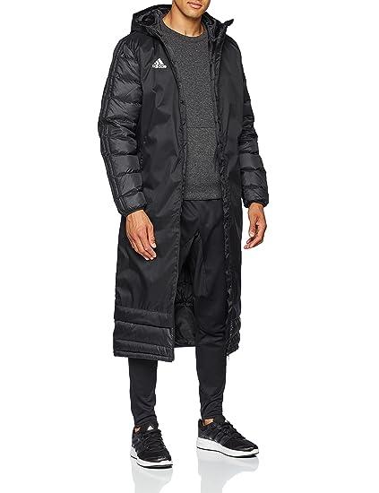 grandes marques magasin meilleurs vendeurs en vente en ligne adidas Jkt18 Wint Coat Veste de Sport Homme
