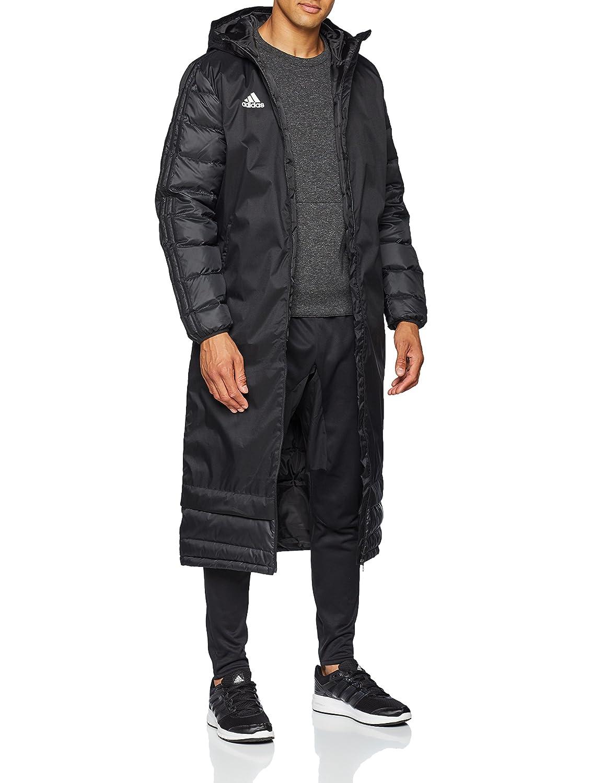 TALLA XS. adidas Jkt18 Wint Coat Sport Jacket, Hombre