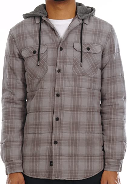 Camicia Uomo Globe Alford III LS Shirt