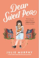 Dear Sweet Pea Hardcover