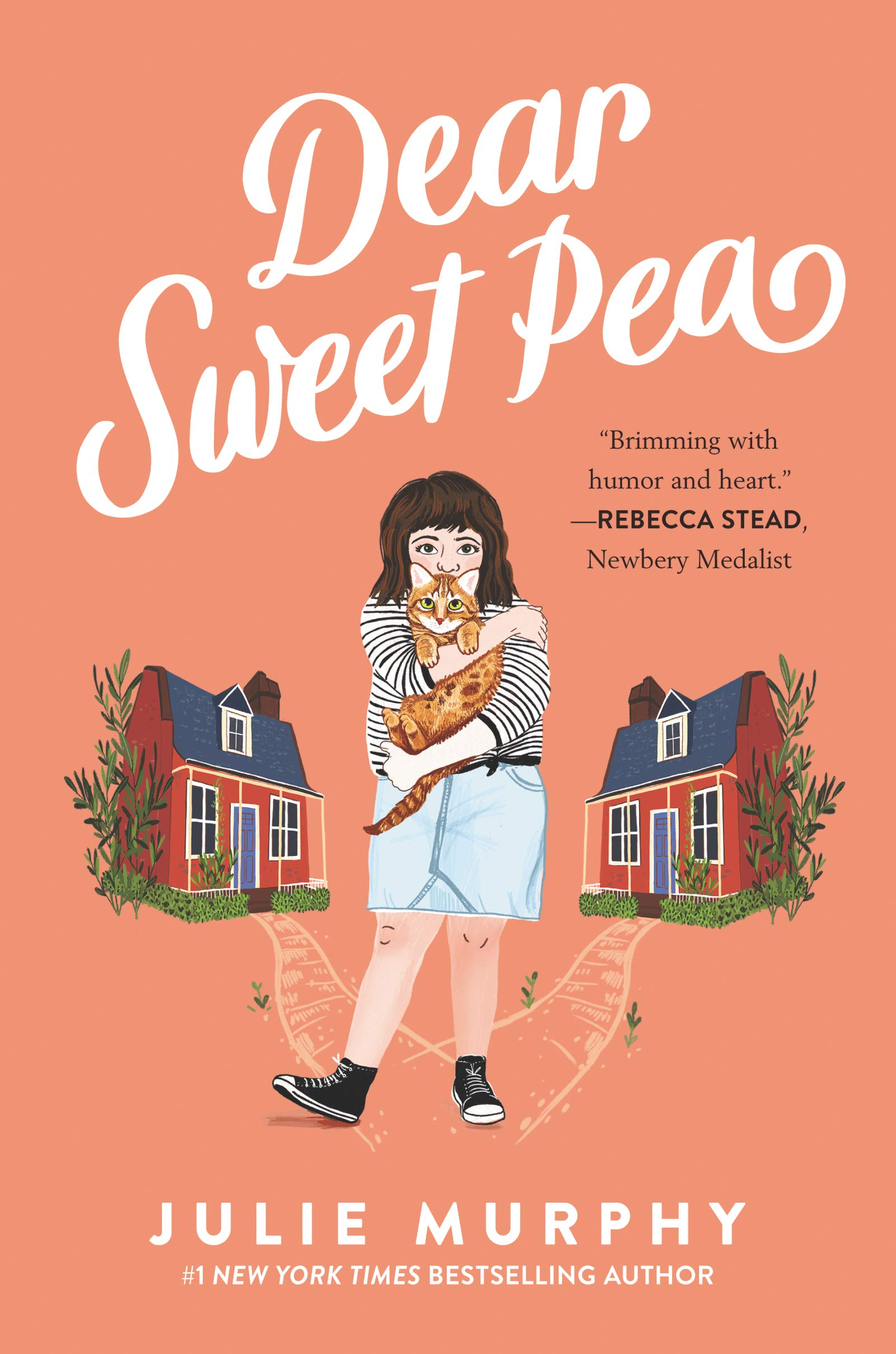 Dear Sweet Pea: Amazon.es: Julie Murphy: Libros en idiomas ...