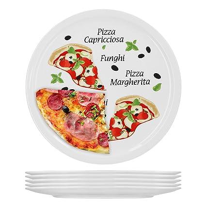 Grandi pizza