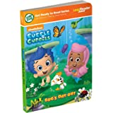 LeapFrog Nickelodeon Bubble Guppies: Bug's Day Out (for LeapReader Junior and Tag Junior)