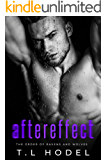 Aftereffect (The Order of Ravens and Wolves Book 1)