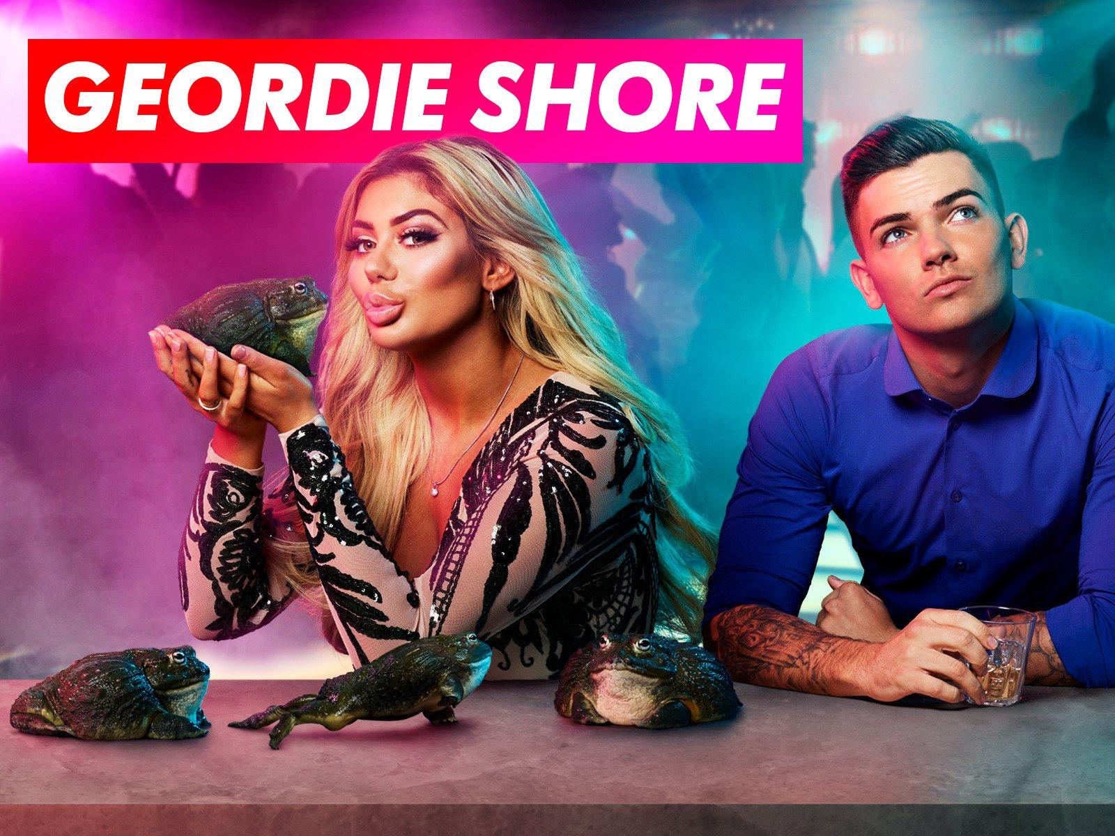 geordie shore series 17 episode 1