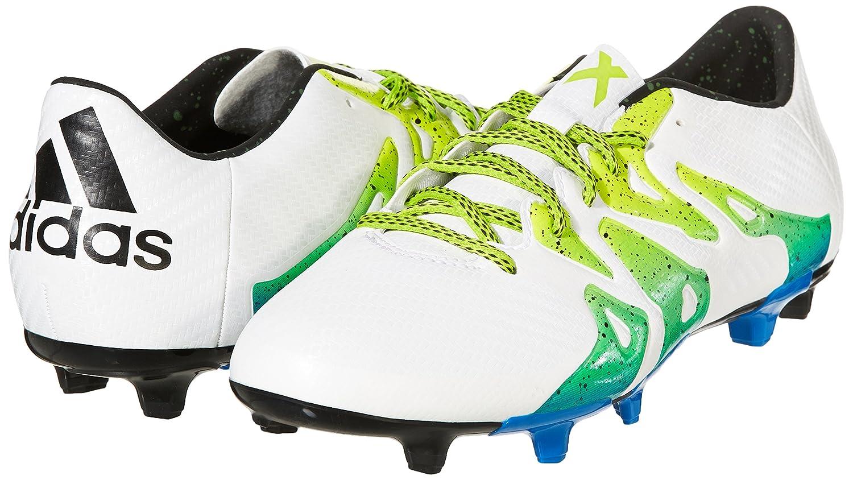 Adidas Fg / Ag Uomo Calcio Stivali / Scarpini Da Calcio
