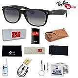 Ray Ban RB2132 New Wayfarer Sunglasses for Men...