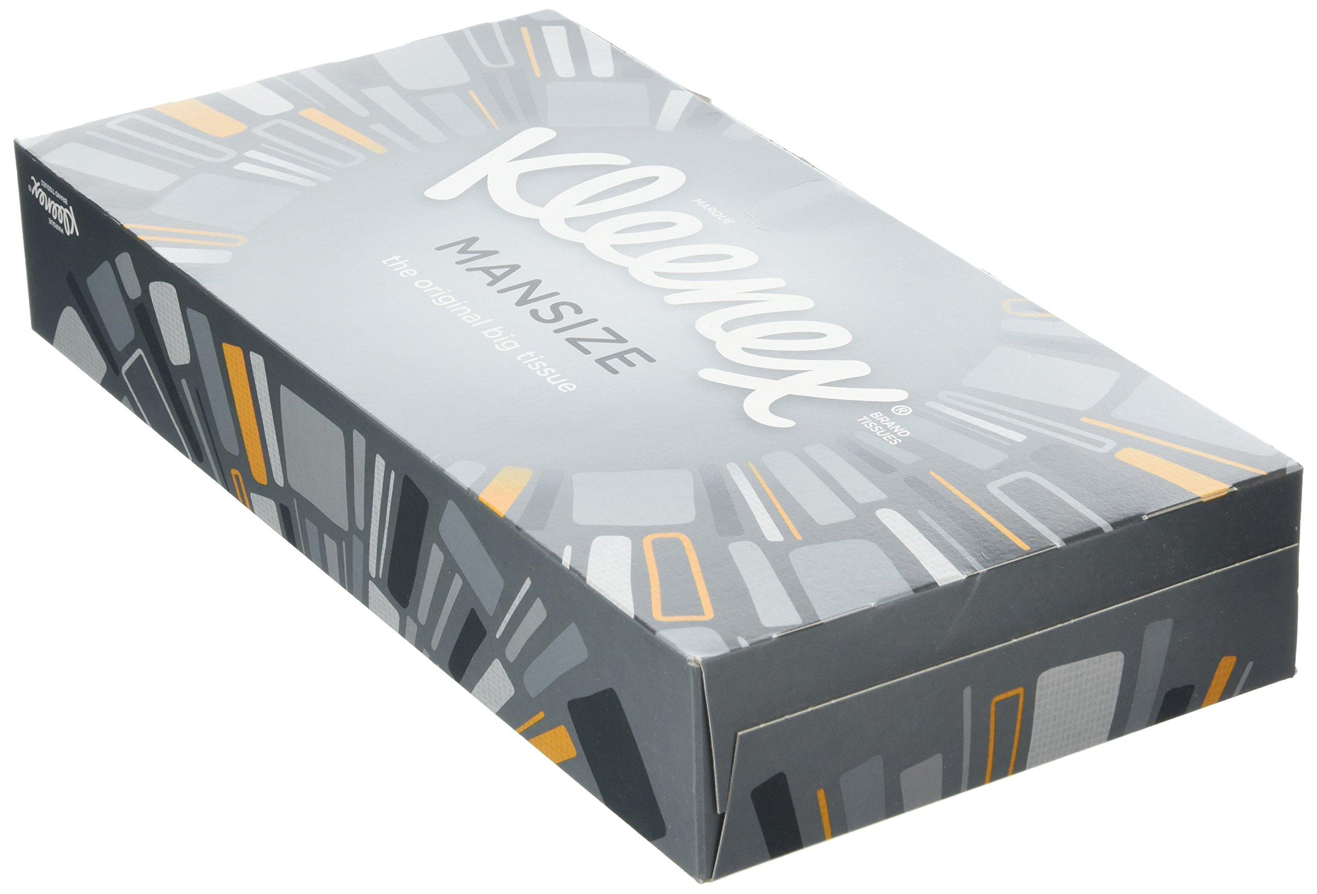 Kleenex Mansize 6x100