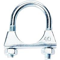 Bosal 250-040 Conectores de tubos, sistema de escape