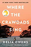 [Delia Owens] Where The Crawdads Sing - Hardcover