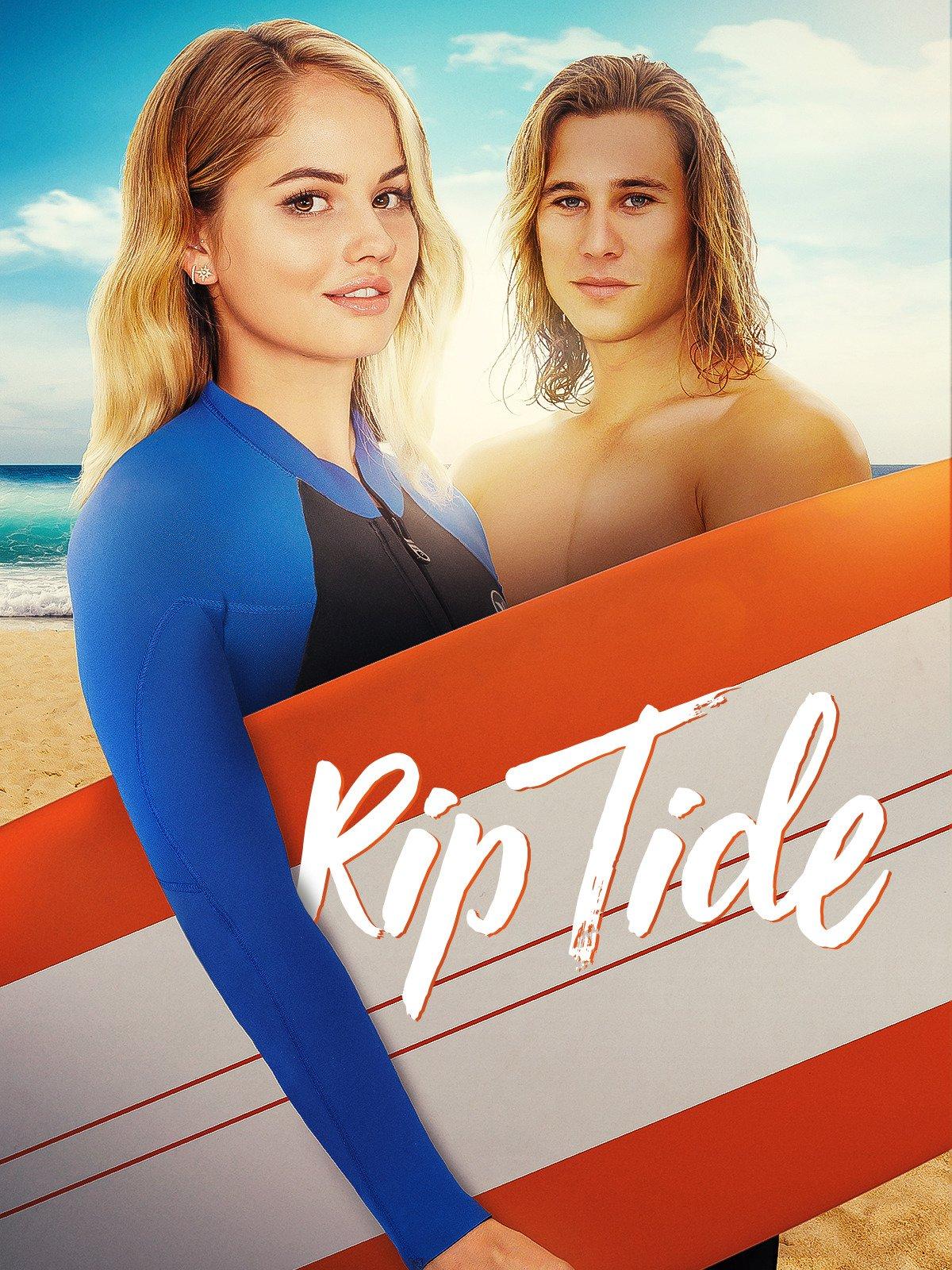 Rip Tide ( 2017 )