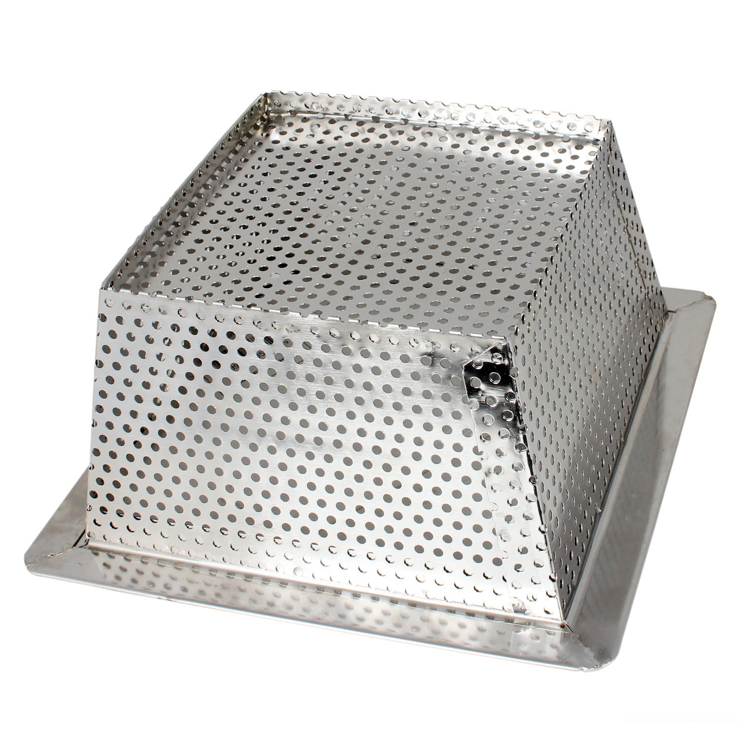 Excellante Commercial Floor Drain Strainer 304 Stainless