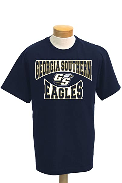 Amazon.com: NCAA Georgia del Sur Eagles Colossus de manga ...