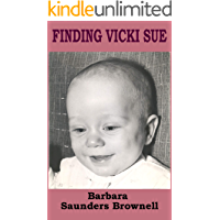 Image for Finding Vicki Sue