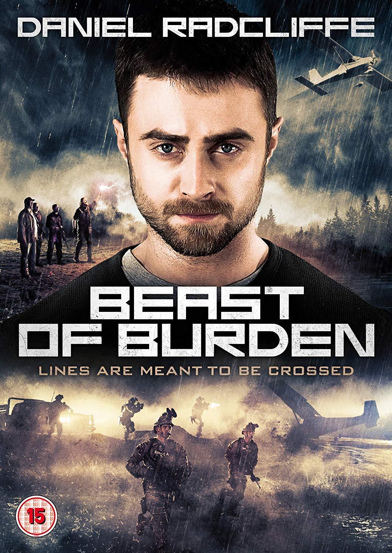 Amazon Com Beast Of Burden Dvd 2018 Movies Tv
