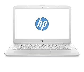 """HP Stream 14-ax011nl Blanco Portátil 35,6 cm (14"""") 1366"""