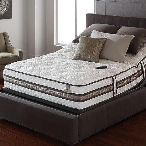 Serta iSeries Vantage felpa colchón – Queen