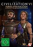 Sid Meier's Civilization VI - Persia and Macedon Civilization & Scenario Pack Edition DLC [PC Code - Steam]