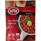 MTR Spice Mix-Pav Bhaji 100g 100 gram