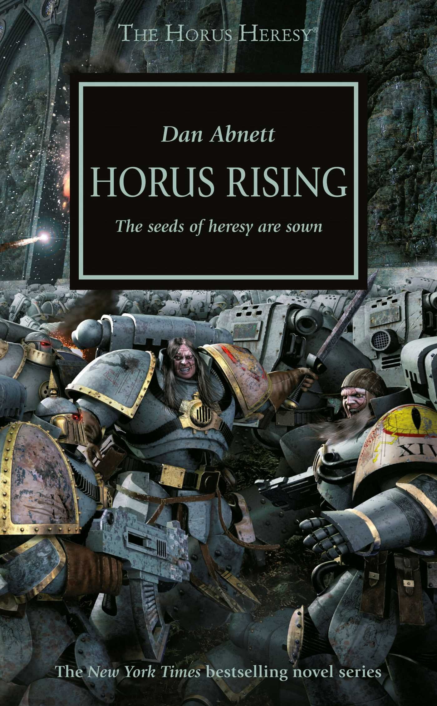 Horus Heresy reading order