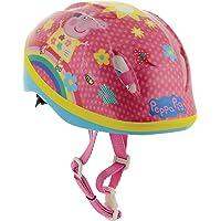 Peppa Pig Girls' Safety Helmet