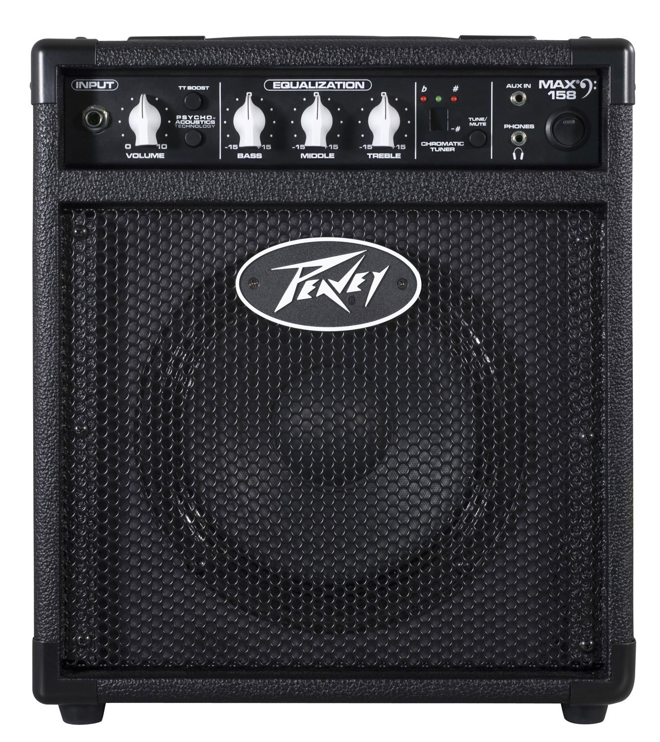 Peavey  Max 158 Bass Combo Amplifier by Peavey