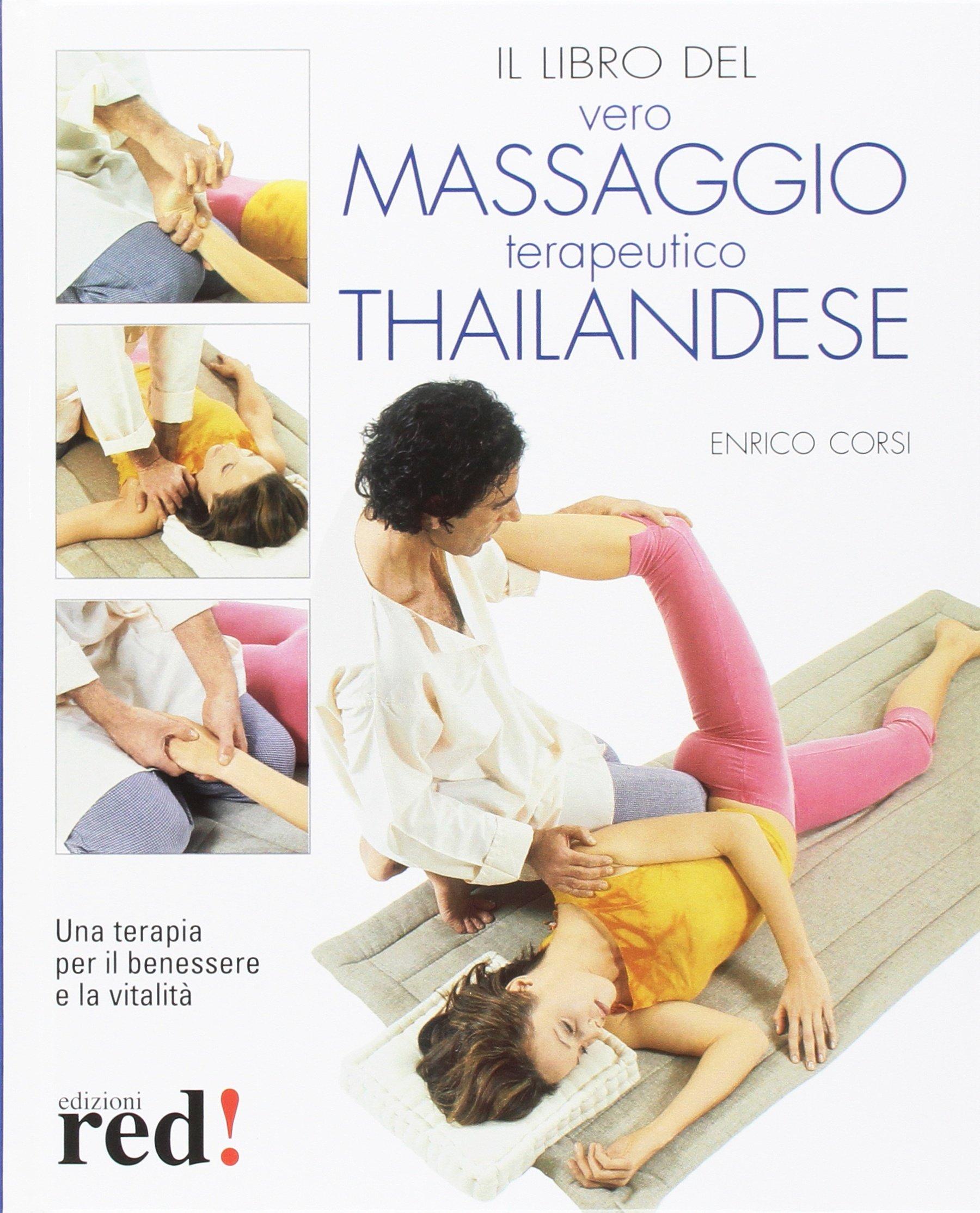 corso italiano online massaggi caldi