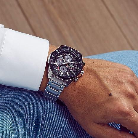 Reloj Casio EFS S500DB 1AVUEF de hombre NEW con caja y
