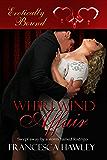 Whirlwind Affair (Erotically Bound Book 1)