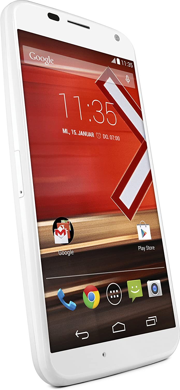 Motorola Moto X - Smartphone libre Android (pantalla 4.7