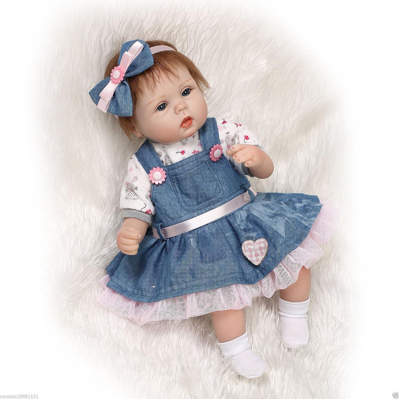 Amazon.com: Handmade RealLife Baby Dolls 18\