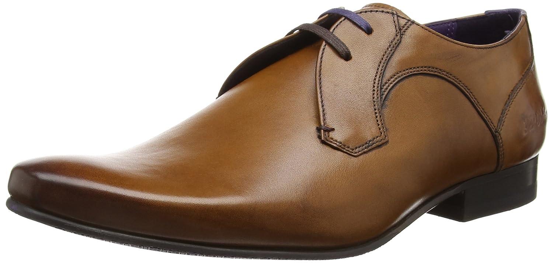 TALLA 42.5 EU. Ted Baker Martt 2, Zapatos de Cordones Derby para Hombre