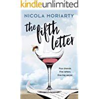 The Fifth Letter: old friends, hidden betrayals and one dangerous secret