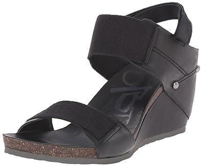 OTBT Women's 'Trailblazer' Wedge Sandal 2uOBscXJ8f