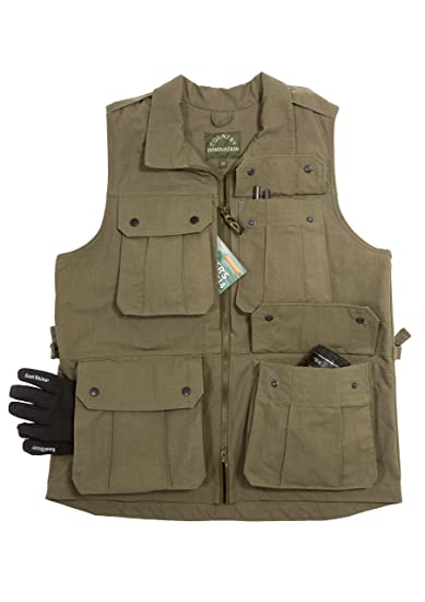 Country innovation raptor waistcoat multi pocket photography vest country innovation raptor waistcoat small publicscrutiny Image collections