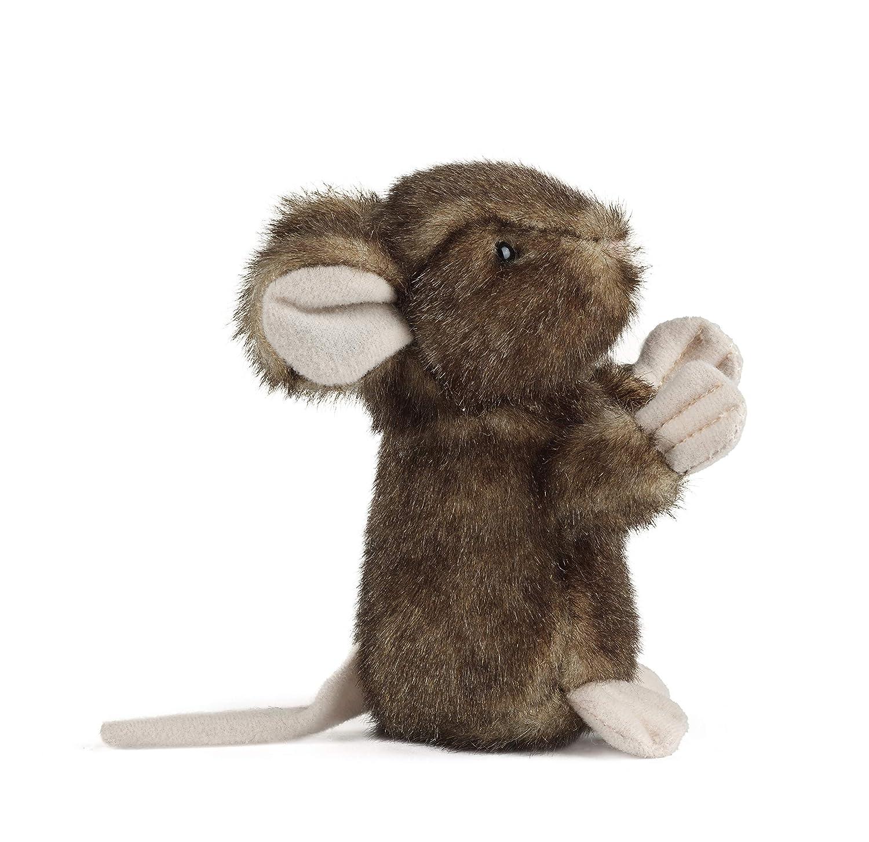 18cm Small Guinea Pig Living Nature Soft Toy
