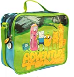 Adventure Time Shape Shifting Jake Deluxe Soft Insulated Lunch Box