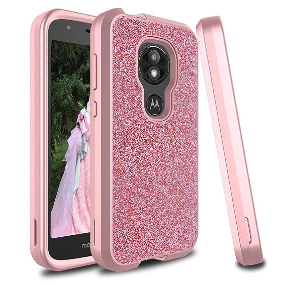 993d24c719db Amazon.com  Moto E5 Play Case