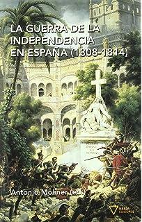 La Guerra de la Independencia en España 1808-1814 Historia: Amazon.es: Aymes, Jean-René, Conard, Pierre: Libros